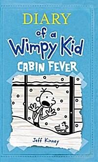 Cabin Fever (Hardcover, Large Print)
