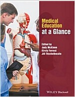 Medical Education at a Glance (Paperback)