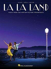 La La Land: Music from the Motion Picture Soundtrack (Paperback)