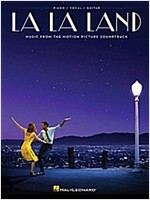 La La Land: Music from the Motion Picture Soundtrack (Paperback)