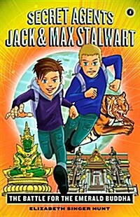 (The) Battle for the Emerald Buddha : Thailand
