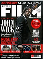 Total Film (월간 영국판): 2017년 02월호