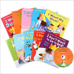 리틀 프린세스 10종 세트 Little Princess Collection Set (Paperback 10권 + Audio CD 1장)
